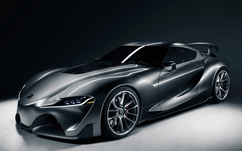 Concept/design/photomontage sur R  - Page 5 Toyota10