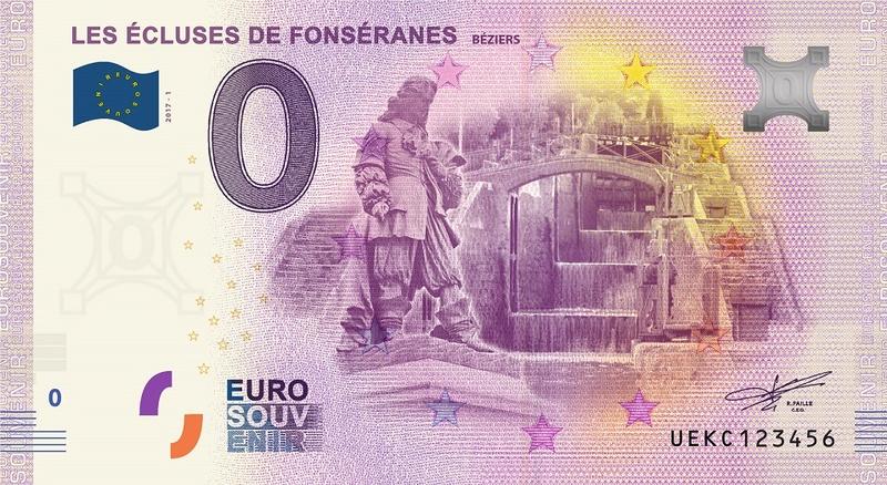 Billets 0 € Souvenirs = 75 2017be14