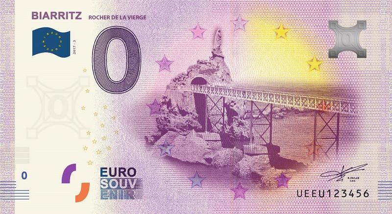 Biarritz (64200)  [UEEU / UEHA] 2017bi12