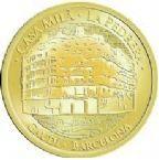 Barcelone  [Batllo Gaudi VEEE / VEAH / VEBT / VEED] Barcel12