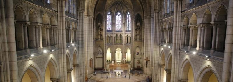 Basilique Notre-Dame-du-Perpétuel-Secours (75011) Basili10