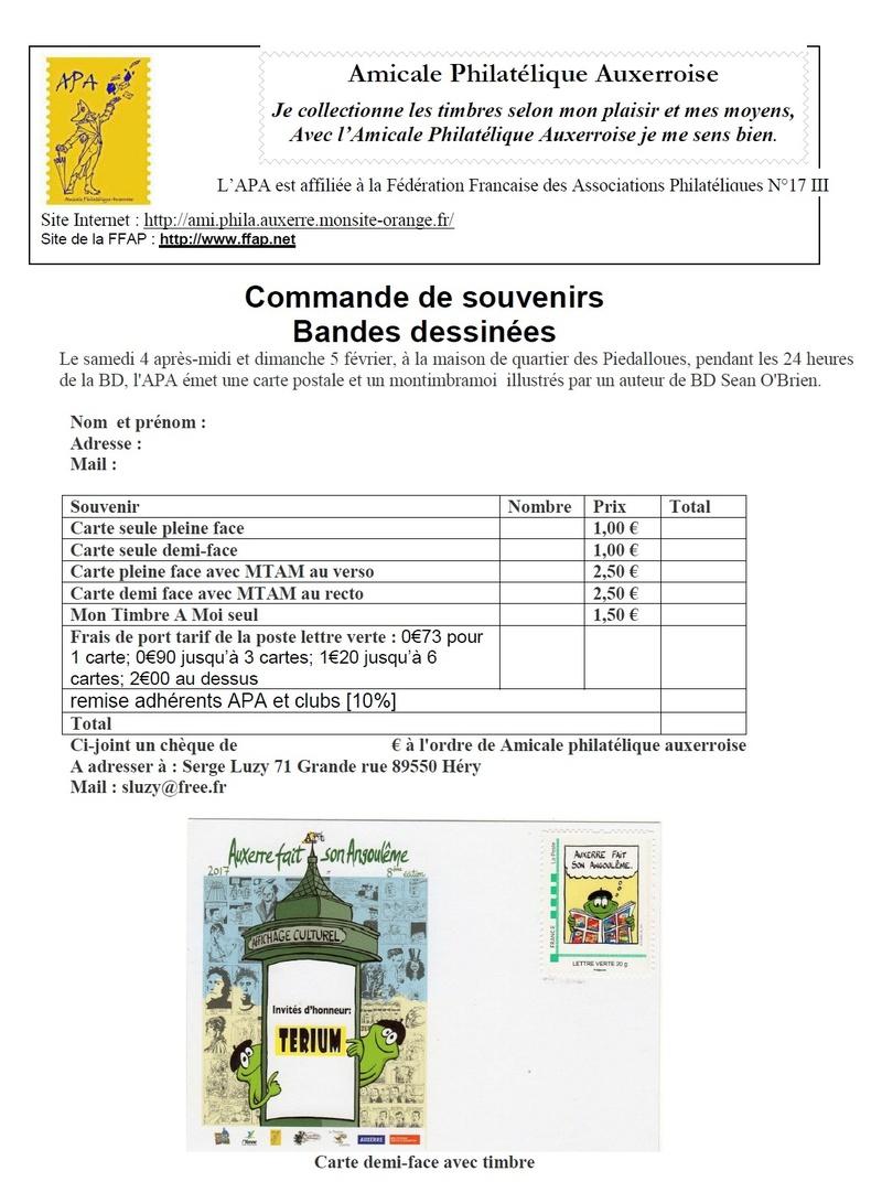 89 - Auxerre - APA Bd10