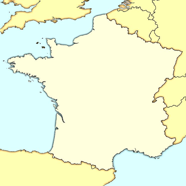 La France en médailles Carte_10