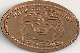 Elongated-Coin Cezall10