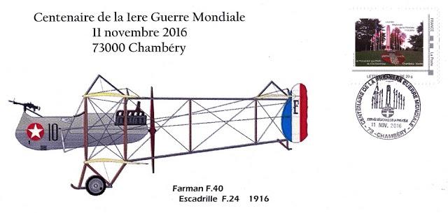 73 - Chambéry - Club Philatélique de Savoie Chambe10