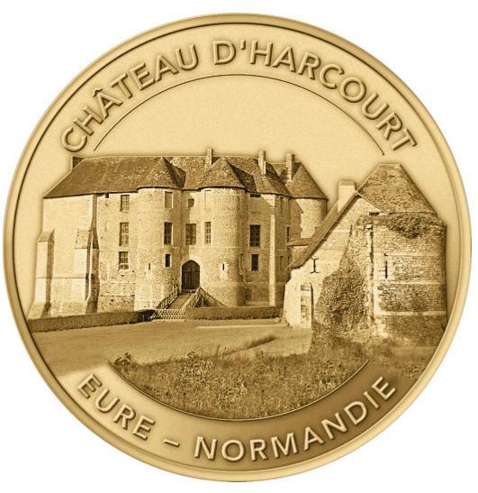 Harcourt (27800) Harcou10