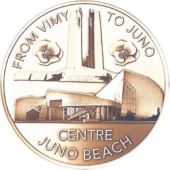 Courseulles-sur-Mer (14470)  [JUNO] Juno12