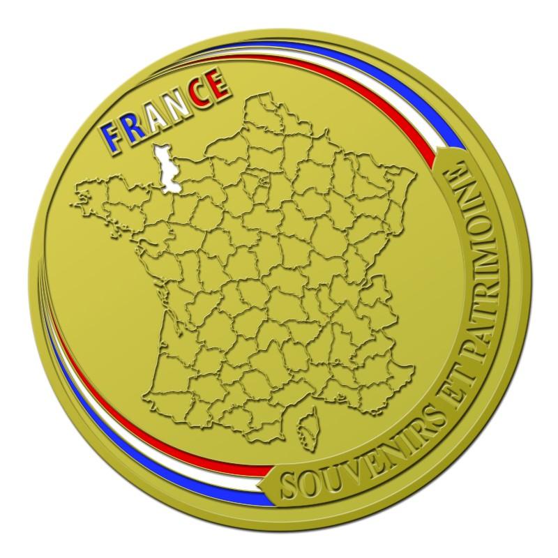 Mont Saint-Michel (50170)  [UEBF / Poulard UECD] Manche11