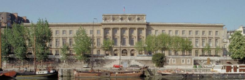 Hotel de la Monnaie (75006) Monnai10