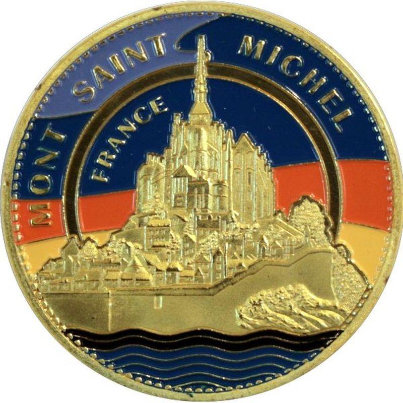 Mont Saint-Michel (50170)  [UEBF / Poulard UECD] Mont-s10