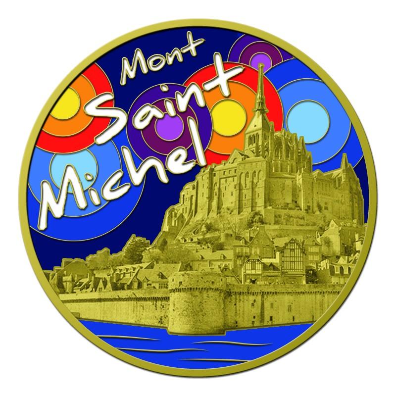 Mont Saint-Michel (50170)  [UEBF / Poulard UECD] Mont-s11