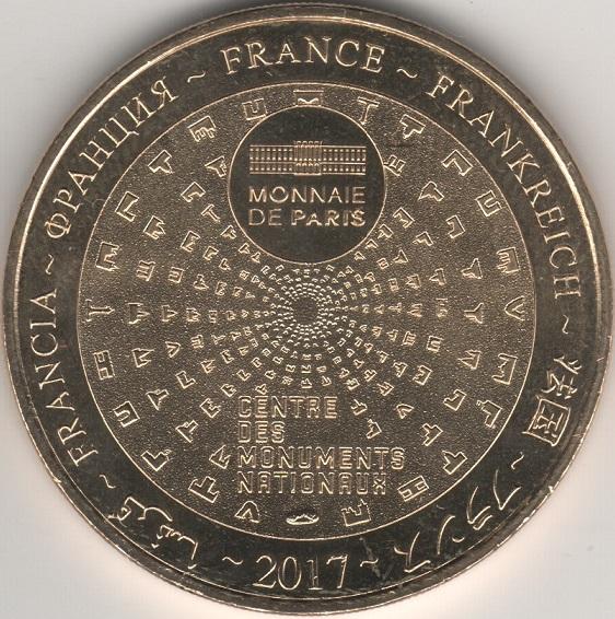 """Groupe """"Centre des Monuments Nationaux"""" Numyri18"""