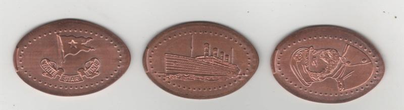 Titanic Numyri29