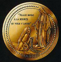 Lourdes (65100)  [UEEM] Revers10