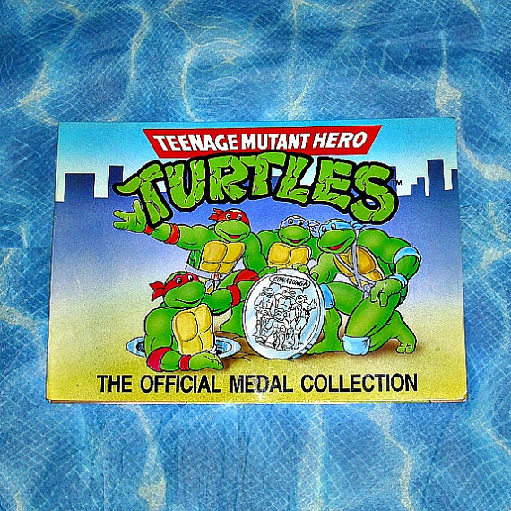 Collection Tortues Ninja Tortue10