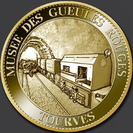 Tourves (83170) [Musée des Gueules rouges] Tourve10