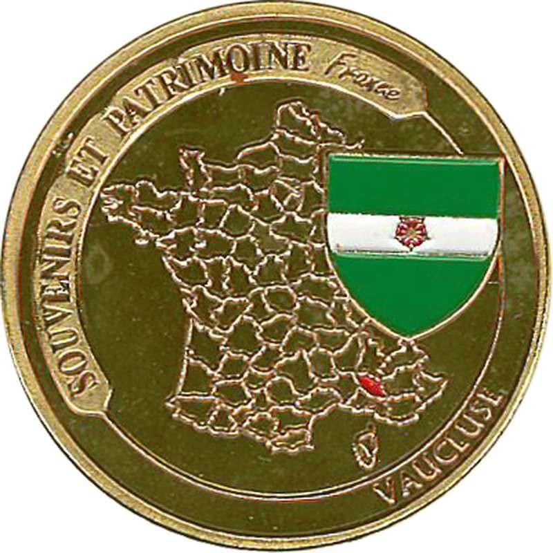 Souvenirs et Patrimoine 34mm  Vauclu10