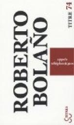 Roberto Bolaño Appels10