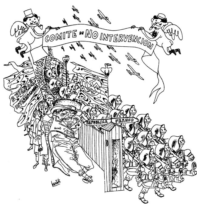 exil - Georges Bartoli Bartol14