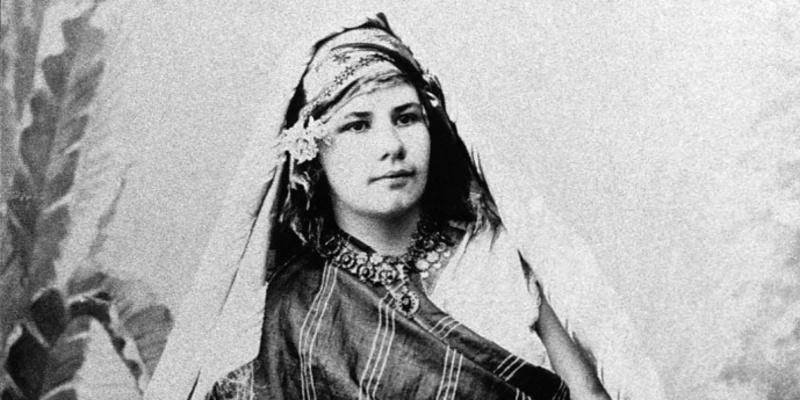 Isabelle Eberhardt Isabel12