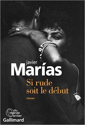 Nouveautés romans Marias10