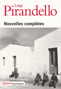 Luigi Pirandello Pirand11