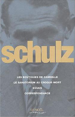 Bruno Schulz  Schulz12