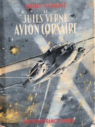LE JULES VERNE ; UN AVION CORSAIRE AUX DENTS LONGUES Farman11