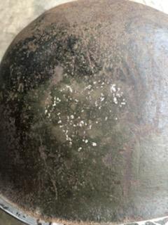Casque M1 avec insigne Img_2312
