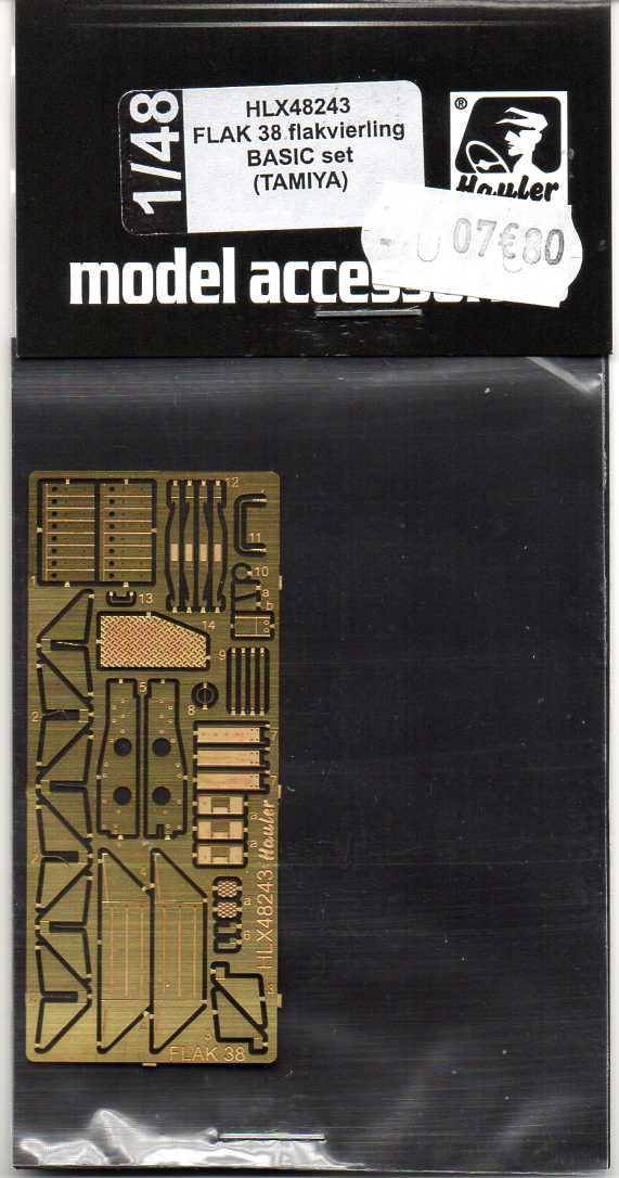 Quarter Kit Model shop a paris 12  Photos37