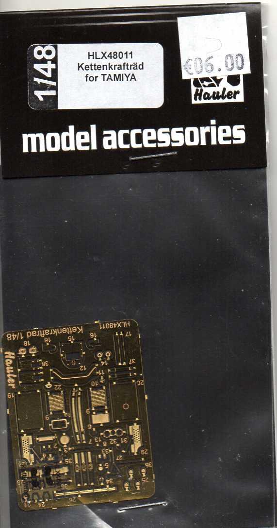 Quarter Kit Model shop a paris 12  Photos38
