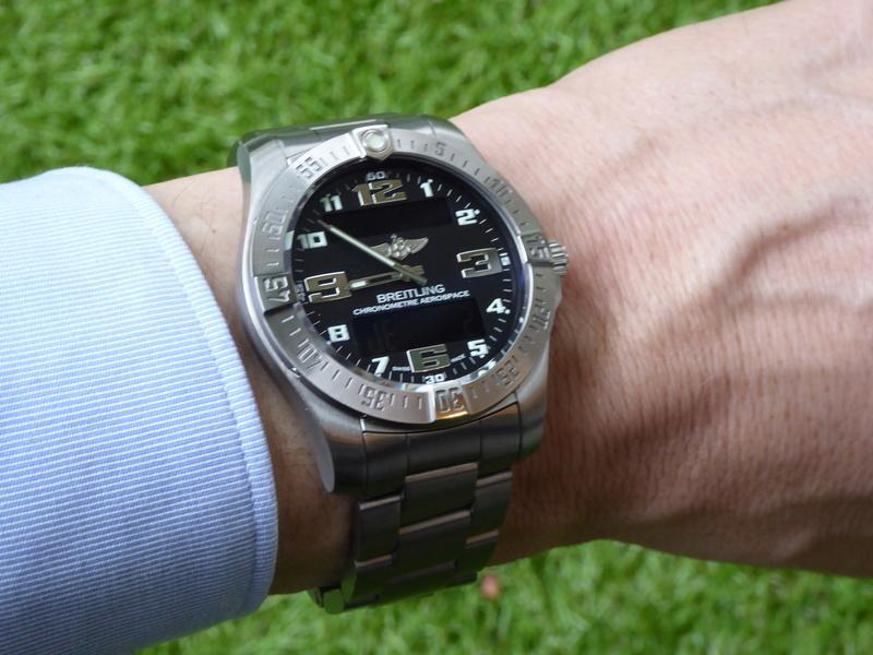 Ressentez vous une émotion lorsque vous portez une montre à quartz ?  P1000715