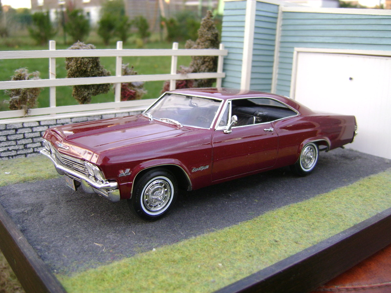 '65 chevy impala Dsc08710