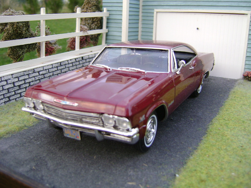 '65 chevy impala Dsc08712