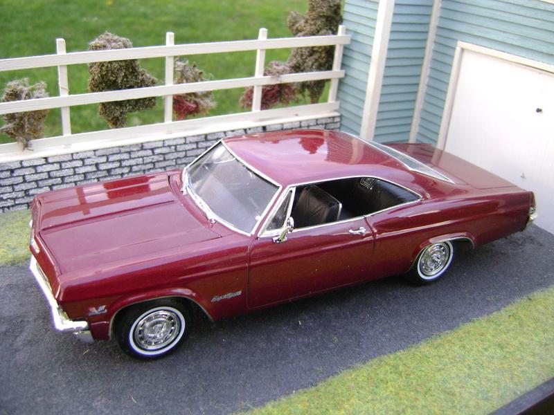 '65 chevy impala Dsc08713