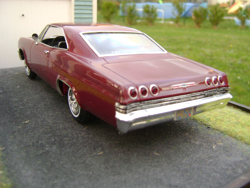'65 chevy impala Dsc08714