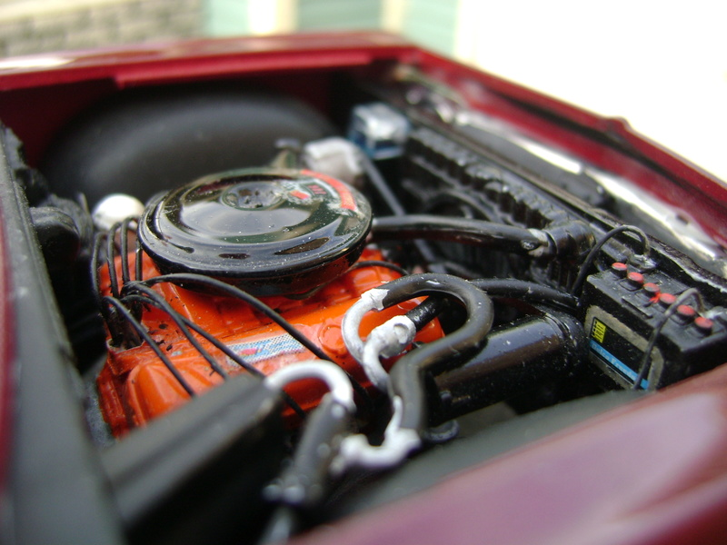 '65 chevy impala Dsc08717