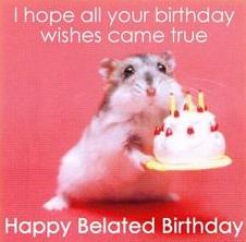 Bon anniversaire à Béa. Happy_10