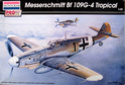 Hasegawa Bf-109 G/K 1/32 (Kits 1ere Génération): Correction de nez St-0010