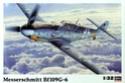 Hasegawa Bf-109 G/K 1/32 (Kits 1ere Génération): Correction de nez St-1710