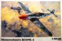Hasegawa Bf-109 G/K 1/32 (Kits 1ere Génération): Correction de nez St-2010