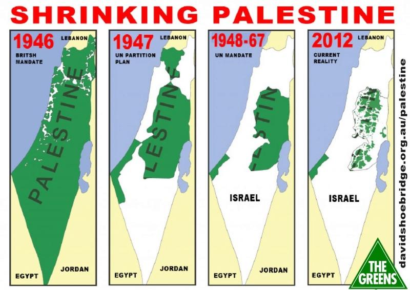 LA PALESTINE ENFIN RECONNUE PAR LES NATIONS - Page 11 Shrink10