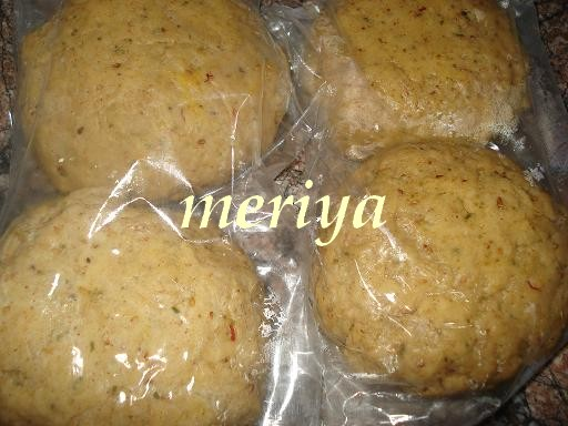 Chbakiya ou Chabbakia ou L'm5ar9a ou L'mkharka ou Grewich marocaine 2f10