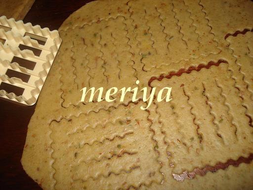 Chbakiya ou Chabbakia ou L'm5ar9a ou L'mkharka ou Grewich marocaine 3f11