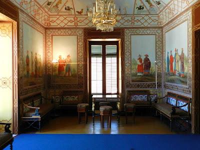 Marie Caroline et son petit palais chinois à Palerme - Page 3 Dscn2710