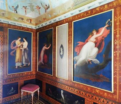 Marie Caroline et son petit palais chinois à Palerme - Page 3 Dscn2714