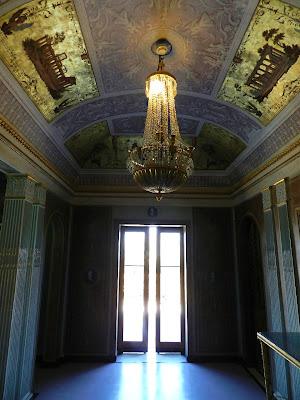 Marie Caroline et son petit palais chinois à Palerme - Page 3 Dscn2810