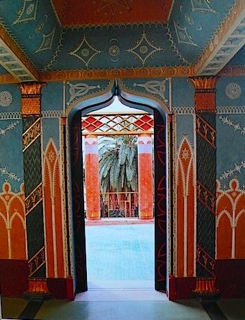 Marie Caroline et son petit palais chinois à Palerme - Page 3 P1010721