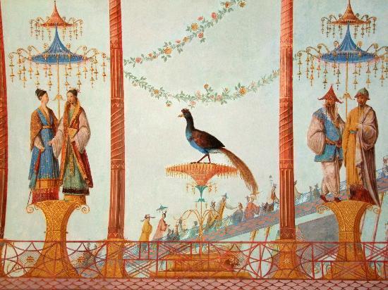 Marie Caroline et son petit palais chinois à Palerme - Page 3 Palazz10