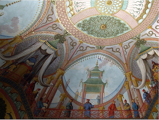 Marie Caroline et son petit palais chinois à Palerme - Page 3 Pc_310